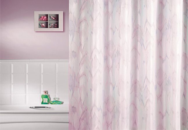Five Of The Prettiest Shower Curtains