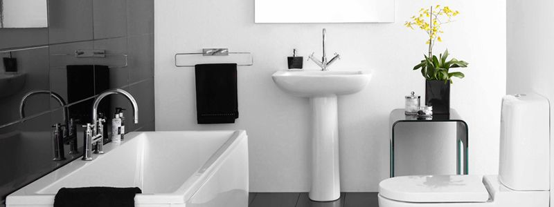 Bathroom design ideas for your dream bathroom for Create your dream bathroom