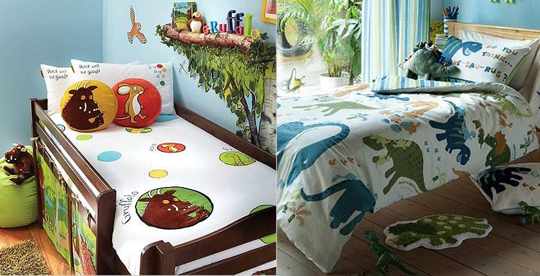 How to redecorate your kids' bedroom