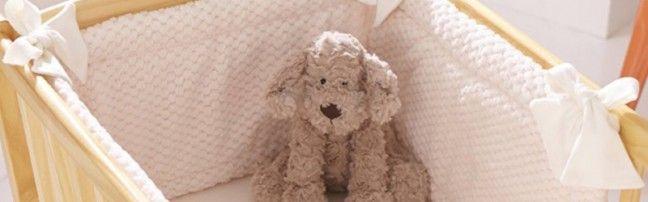 crib and nursery bedding
