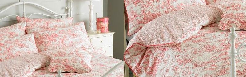Duvet Covers and Bedding Sets for Spring - Linens Limited Blog