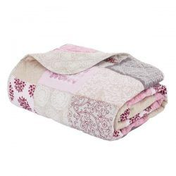 floral-patchwork-bedspread-berry-1