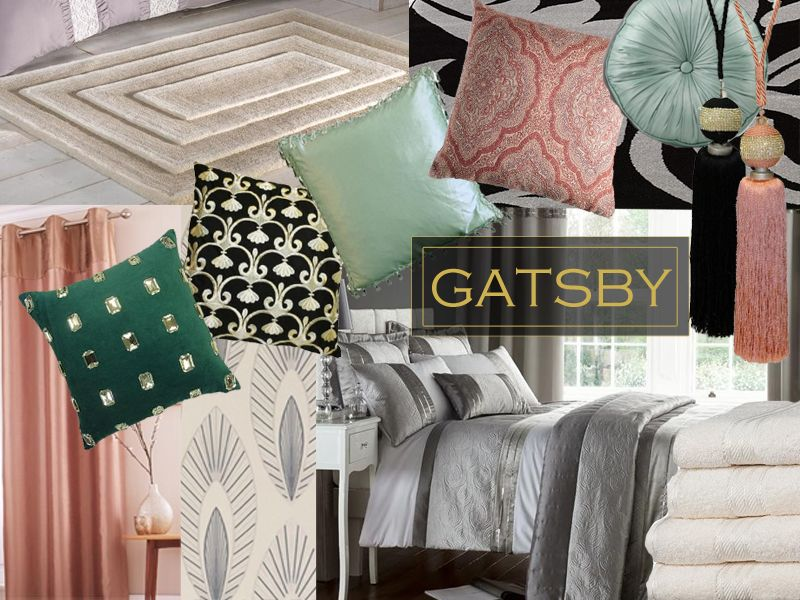 Interior Design Trends 2017 New Year New Home Linens