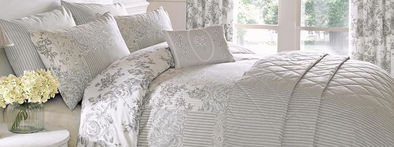 Shop for the best bed linen at Linens Limited