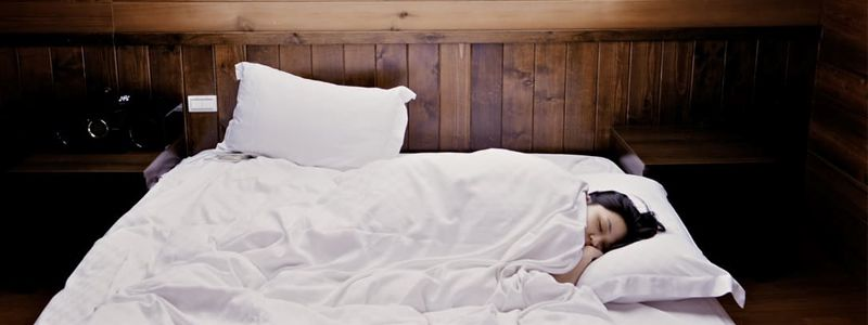 get sweet dreams with the help of some handy sleep tech