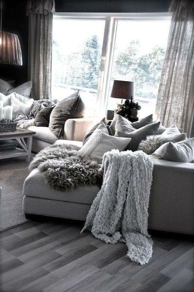 grey textiles small
