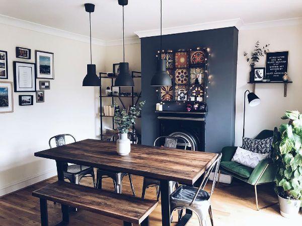 northern styling kitchen