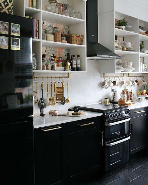 swoonworthyblog kitchen