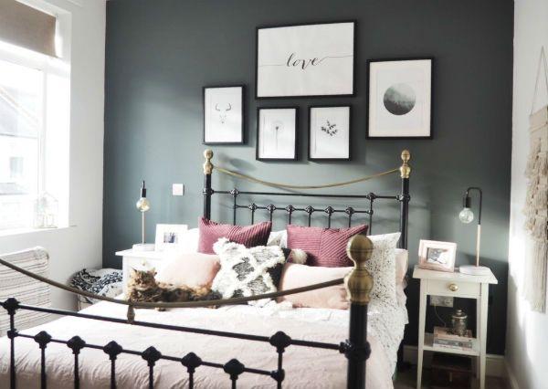KOS bedroom