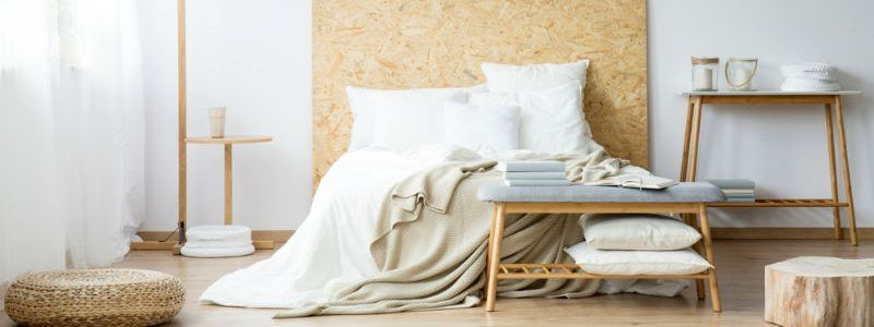 Expert top tips: this is how to decorate your bedroom - Linens ...