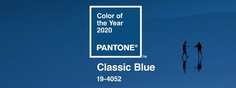 How to Use the Pantone Colour of the Year in Your Home