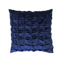 #2 Scatter Box Origami Sculpted Velour Feather Filled Cushion