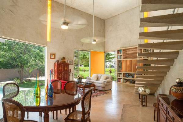 Lake House – TACO taller de arquitectura contextual