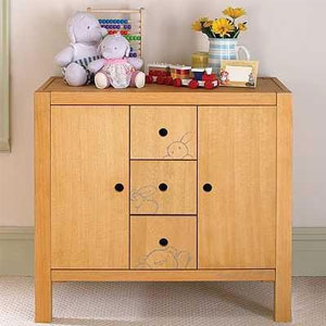 Chest of Drawers & Side Units