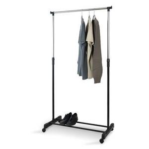 Clothes Rails & Fabric Wardrobes