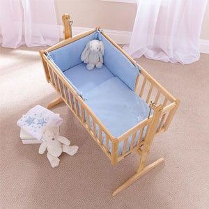 Cribs & Moses Baskets