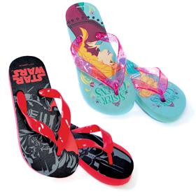 Sandals & Flip Flops