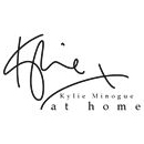 Kylie Minogue At Home