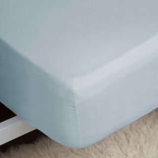 Belledorm 400 Thread Count 100/% Egyptian Cotton 18 Inch Extra Deep Fitted Sheet