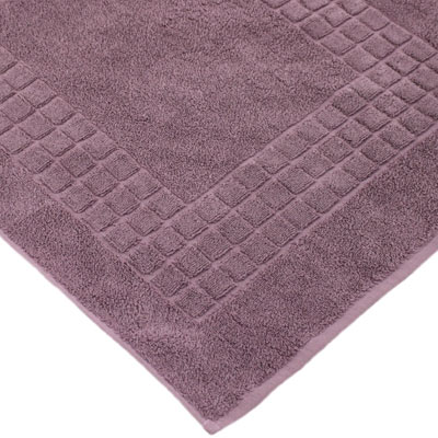 Linens Limited Supreme 100 Egyptian Cotton Bath Mat