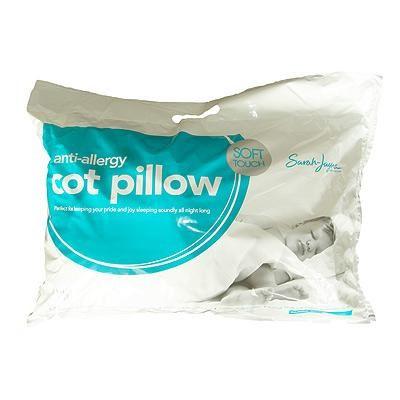 cot pillow protectors