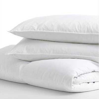 hollowfibre pillow protector