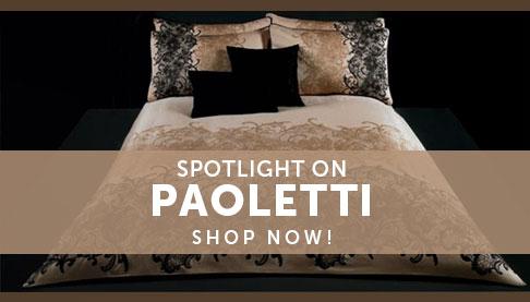 Spotlight on Paoletti