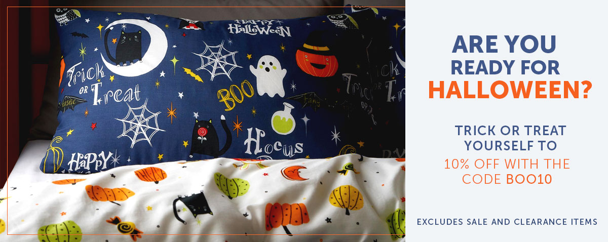 10% Off with BOO10